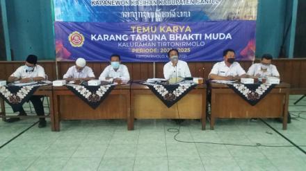 Rakor Pelaksanaan PPKM Mikro dan Penjelasan BKK Serta usulan BBPMP